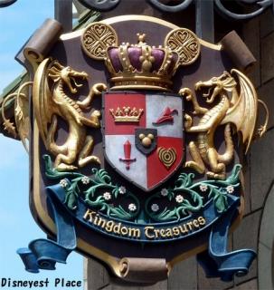 Kingdom Treasure Emblem